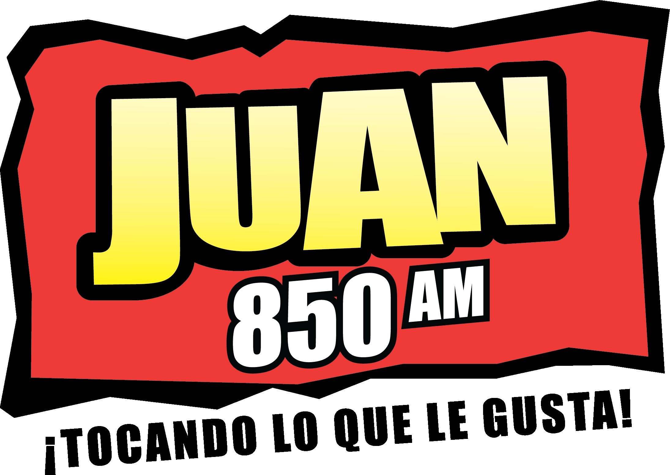 Juan 850 AM
